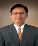 Dr. Teerapol Srichana