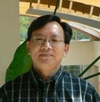 Dr. Yu, Shaocai