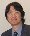 Dr. Mitsuharu Yoshiyama