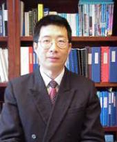 Prof. Jinfeng Yue