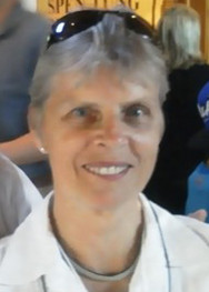 Dr. Laimute Taraseviciene-Stewart