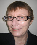 Dr. Deborah Jean Verran