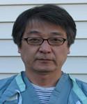 Dr. Tatsuya Kin,