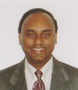 Prof. W. G. Dilantha Fernando