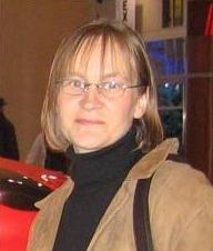 Dr. Maren Oelbermann