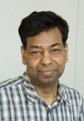 Dr. Shambhu Prasad SAH