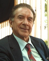 Prof. Felipe Lara-Rosano