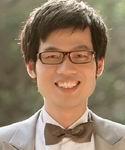 Prof. Jianbin Qiu