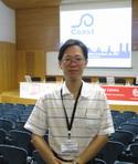 Dr. Chi-Min Liu