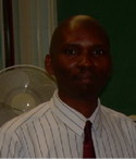 Dr. Benjamin M. Mwashote