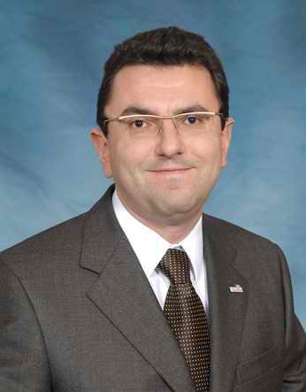 Dr. Gian A. Rassati