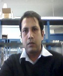 Dr. Partha Patra