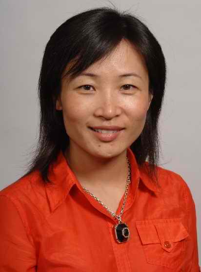 Dr. Xiuli He