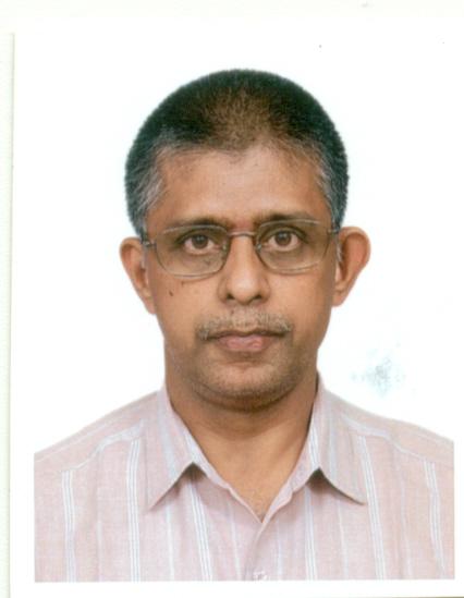 Daniel Balaji Biography Biography Prof k Balaji Rao