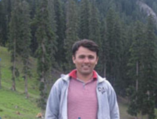 Dr. Syed Moazzam Nizami