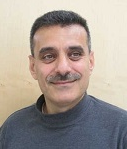 Dr. Mohammad M. Tabanjeh