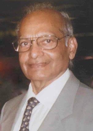 Professor Hari M. Srivastava