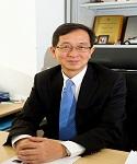 Prof. Chi-Hin Cho