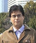 Prof. Asim Bhaumik