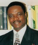 Dr. Charles Kivunja