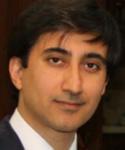 Dr. Hessam Ghasemnejad