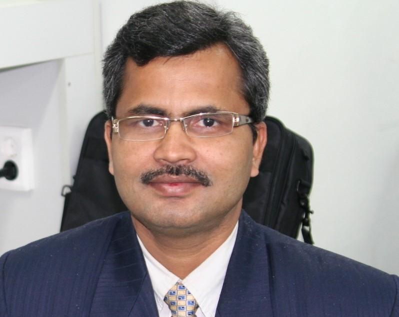 Dr. Ravindra Pratap Singh