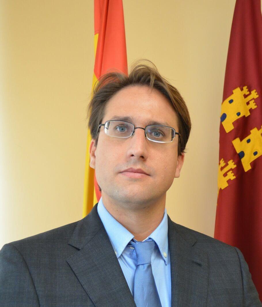 Prof. Salvador García-Ayllón Veintimilla