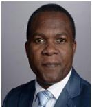 Prof. Gregory Edie HALLE–EKANE