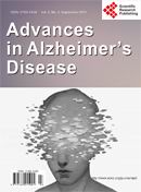 Advances in Alzheimer's Disease