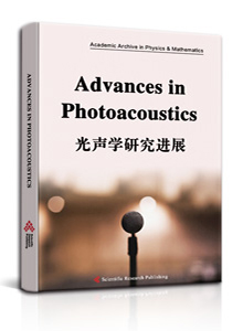 Advances in Photoacoustics