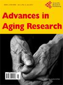 Advances in Aging Research