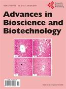 Advances in Bioscience and Biotechnology