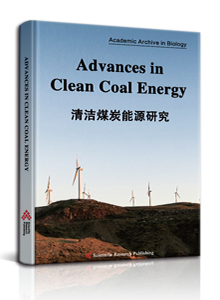 Advances in Clean Coal Energy