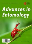 Advances in Entomology