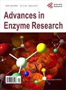 Advances in Enzyme Research