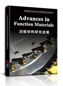 Advances in Function Materials