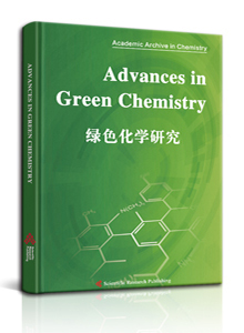 Advances in Green Chemistry