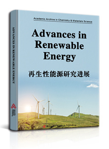 Advances in Renewable Energy