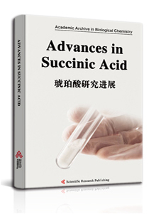 Advances in Succinic Acid