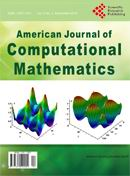 American Journal of Computational Mathematics