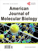 American Journal of Molecular Biology
