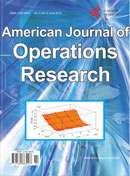 American Journal of Operations Research