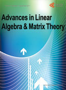 Advances in Linear Algebra & Matrix Theory