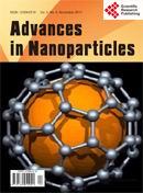Advances in Nanoparticles