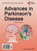 Advances in Parkinson's Disease
