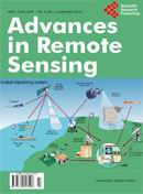 Advances in Remote Sensing