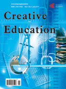 Creative Education