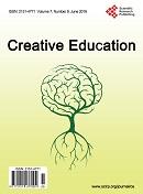 Articles - CE - Scientific Research Publishing