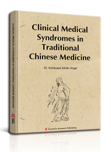 Clinical Medical Syndromes in Traditional Chinese Medicine
