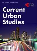 Current Urban Studies